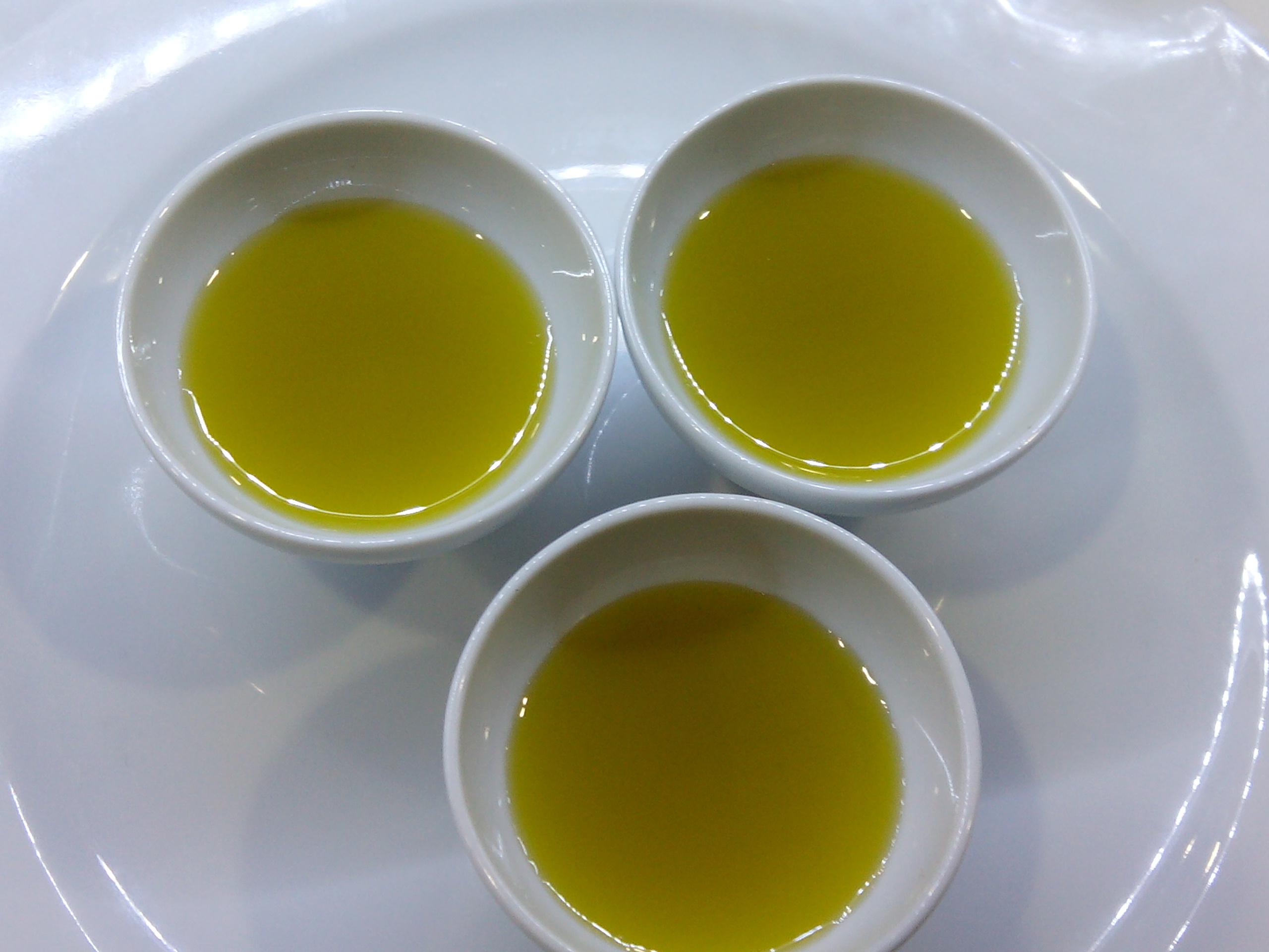 3 aceites