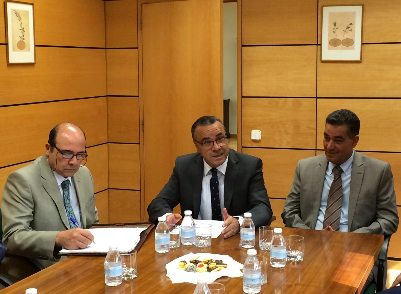 ambassadeur tunisie accord 2015