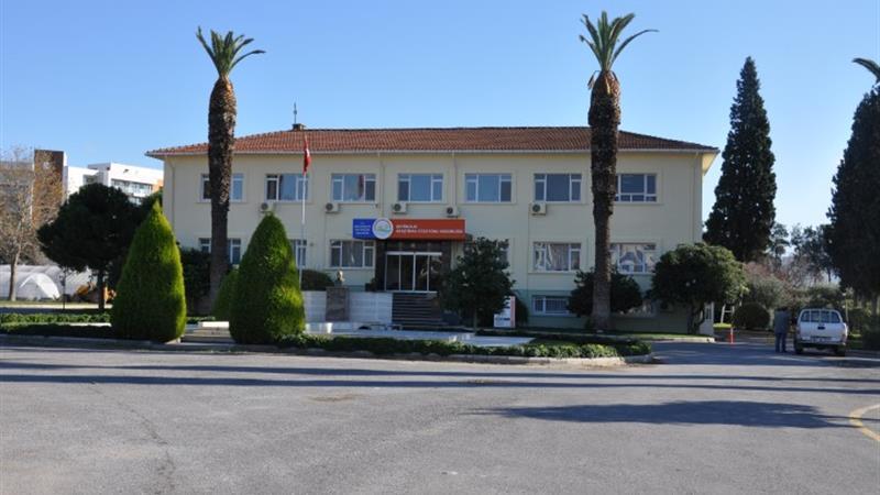 istituto turco Bernova