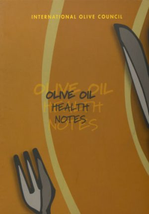 Olive Oil Health Notes