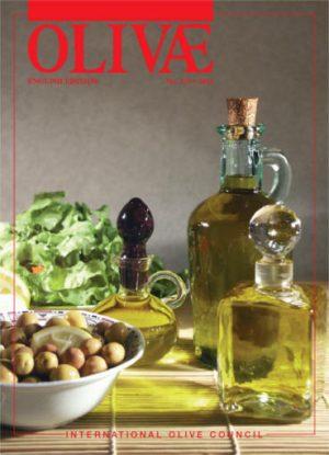 Cover Olivae 115