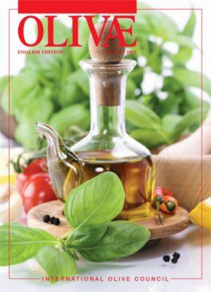 Cover Olivae 117